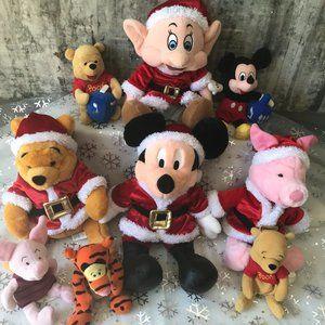 Holiday Disney Christmas Hanukkah Chanukah Bundle